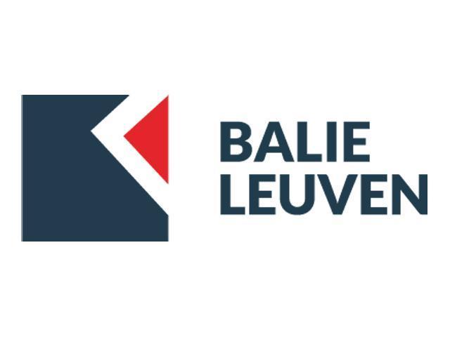 Logo Balie Leuven